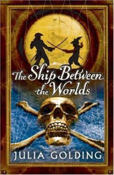 The Ship Between the Worlds 0192754831 Book Cover