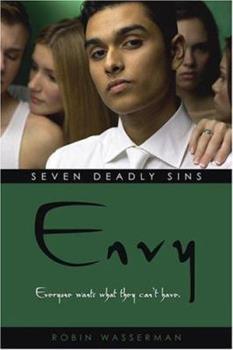 Envy 0689877838 Book Cover