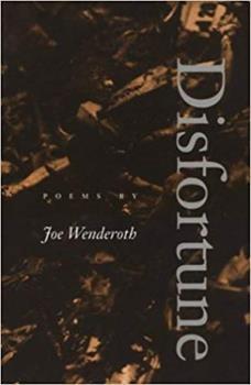Disfortune: Poems (Wesleyan Poetry) 0819512265 Book Cover