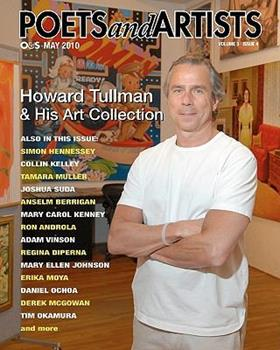 Paperback Poets and Artists : O&S May 2010 Book