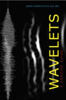 Paperback Wavelets: A Concise Guide Book