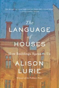 Language of Houses 1883285666 Book Cover