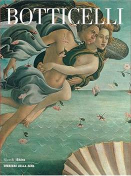 Botticelli - Book #6 of the I classici dell'arte