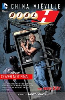 Dial H: Deluxe Edition - Book #23.3 of the Justice League 2011 Single Issues