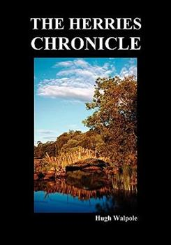 The Herries Chronicles 0330288539 Book Cover