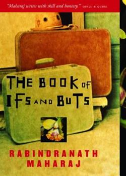 Paperback The Book of Ifs and Buts Book