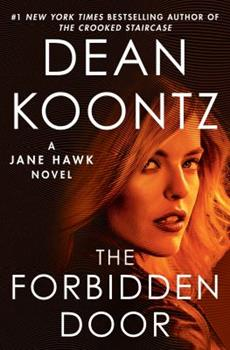 The Forbidden Door 0525484256 Book Cover
