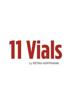 11 Vials 1770678999 Book Cover