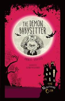 The Demon Babysitter - Book #7 of the Nightmare Club