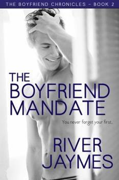 Paperback The Boyfriend Mandate (The Boyfriend Chronicles) Book