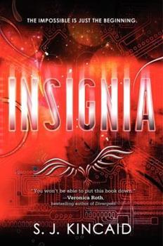 Insignia 0062093002 Book Cover
