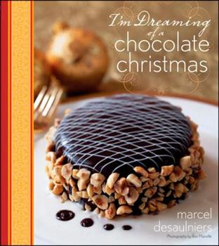 I'm Dreaming of a Chocolate Christmas 1118383567 Book Cover