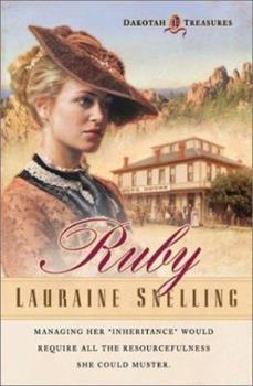 Ruby - Book #1 of the Dakotah Treasures