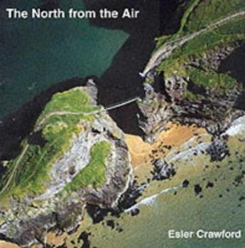 Hardcover The North from the Air Book