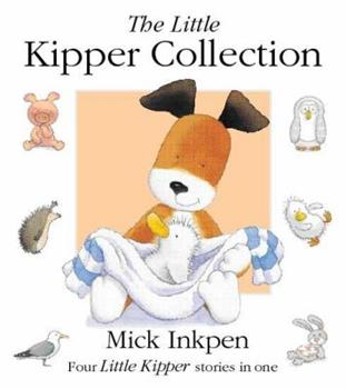 The Little Kipper Collection (Little Kippers) - Book  of the Kipper the Dog