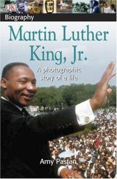 Martin Luther King, Jr. 0756604915 Book Cover