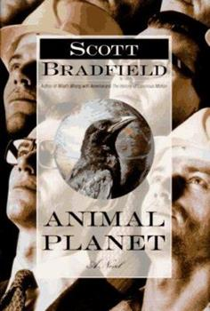 Animal Planet 0312134282 Book Cover