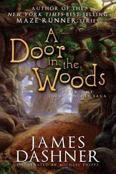 A Door In The Woods 1555176976 Book Cover