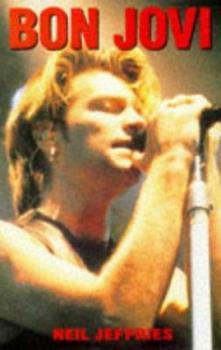 Paperback Bon Jovi: A Biography Book