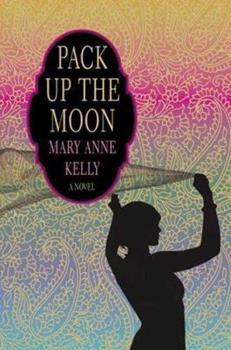 Pack Up the Moon - Book  of the Claire Breslinsky Mystery