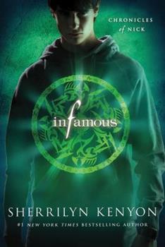 Infamous - Book  of the Dark-Hunters YA