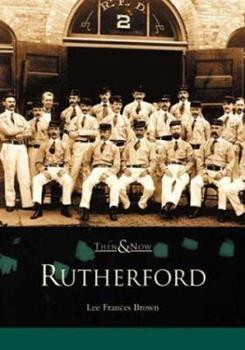 Rutherford - Book  of the  and Now