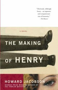 The Making of Henry 140007861X Book Cover