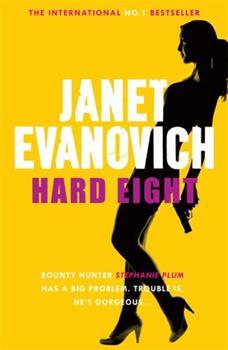 Paperback Hard Eight Book