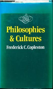 Philosophies and Cultures 0192139606 Book Cover