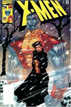 X-Men: Dream's End - Book  of the Uncanny X-Men 1963-2011