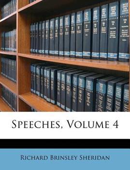 Paperback Speeches Book