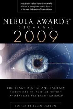 Nebula Awards Showcase 2009 - Book #10 of the Nebula Awards ##20