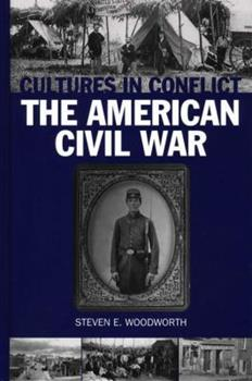 The American Civil War 0313306516 Book Cover
