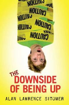 The Downside of Being Up 0399254986 Book Cover