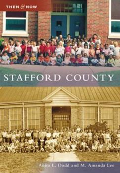 Stafford County - Book  of the  and Now