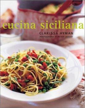 Sizilien. Cucina e passione. 1566564344 Book Cover
