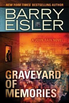 Graveyard of Memories 1477818162 Book Cover