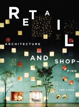 Hardcover Retail: Architecture & Shopping Book
