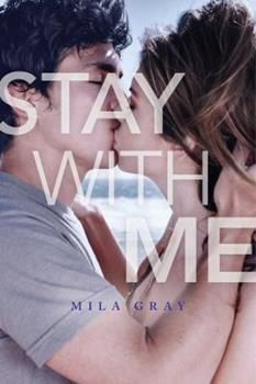 Paperback Stay with Me Book