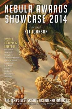 Nebula Awards Showcase 2014 - Book #15 of the Nebula Awards ##20