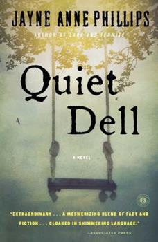 Quiet Dell 1439172544 Book Cover
