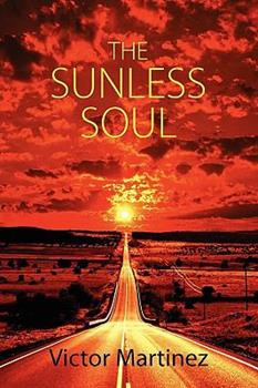 The Sunless Soul 1609114191 Book Cover