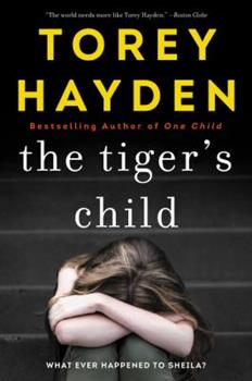 Paperback The Tiger's Child: What Ever Happened to Sheila? Book