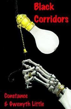 Black Corridors (Rue Morgue Vintage Mystery) 091523033X Book Cover