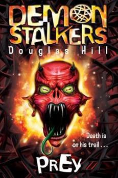 Demon Stalkers 0330452142 Book Cover
