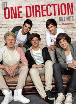 One Direction: No Limits