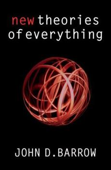 New Theories of Everything 0192807218 Book Cover