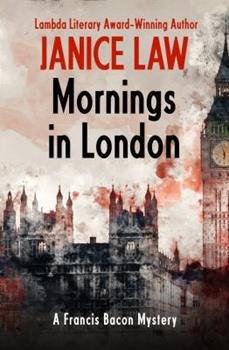 Mornings in London 1504045017 Book Cover