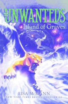 Island of Graves 1442493348 Book Cover
