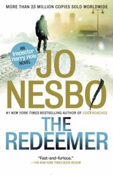 Frelseren - Book #4 of the Oslo Sequence